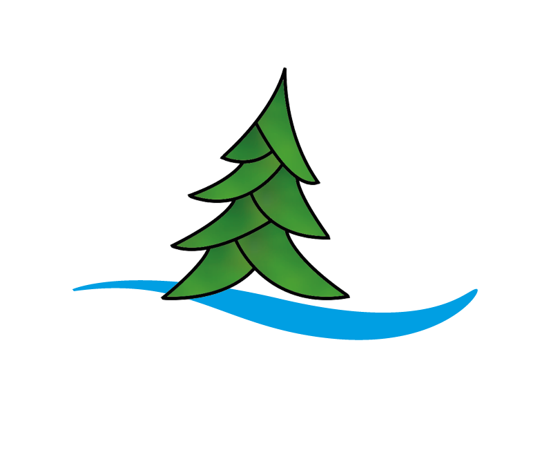Flat River Historical Society and Museum Logo