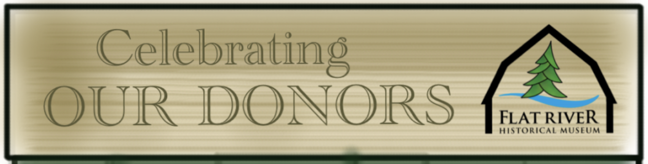 Celebrate donors
